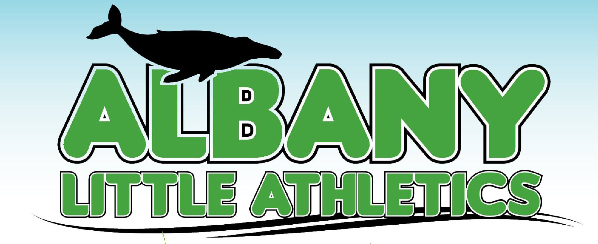 Albany Little Athletics Club
